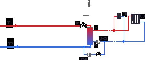 Схема ЦТП №1