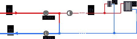 Схема ЦТП №21