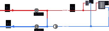 Схема ЦТП №22
