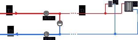Схема ЦТП №7